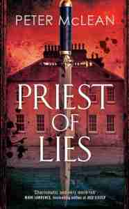 Priest of Lies by Peter McLean