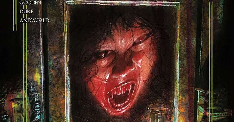 REVIEW: Vampire: The Masquerade – Winter's Teeth #6