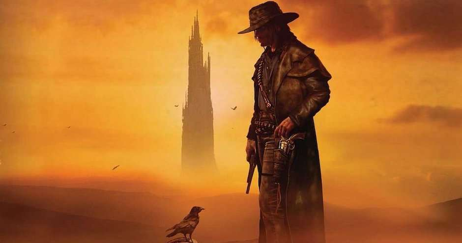 REVIEW: The Gunslinger by Stephen King