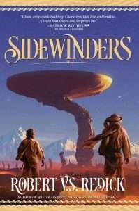 sidewinders by Robert V.S. Redick
