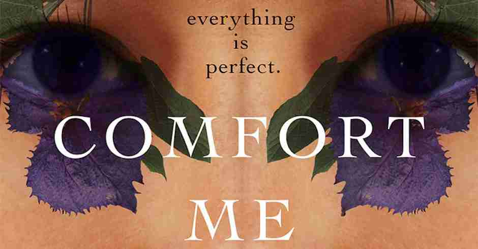 REVIEW: Comfort Me With Apples by Catherynne Valente