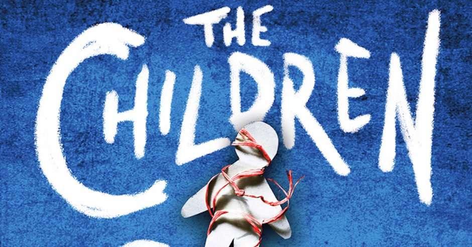 REVIEW: The Children God Forgot by Graham Masterton