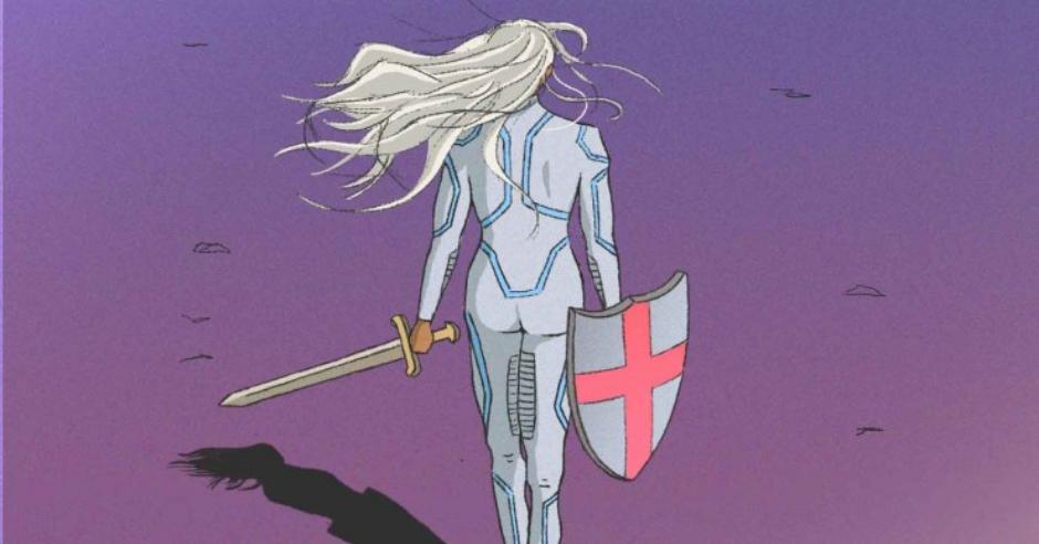 REVIEW: Sword Stone Table – ed. Swapna Krishna and Jenn Northington