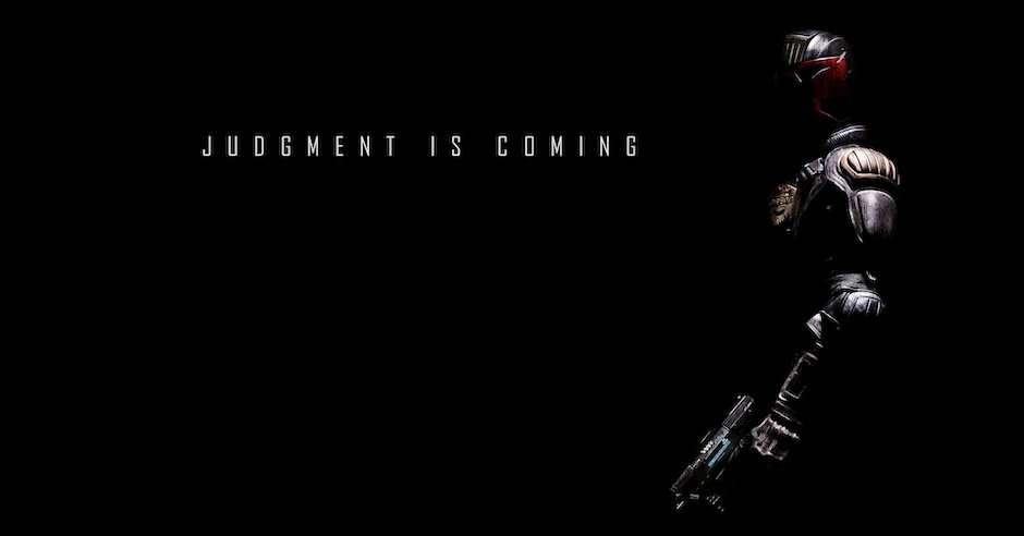 REVIEW: Dredd (2012)
