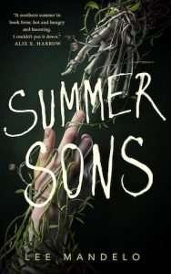 Summer Sons by Lee Mandelo
