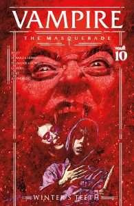 Vampire: The Masquerade: Winter's Teeth #10